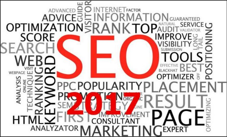 search engine optimastion in 2016